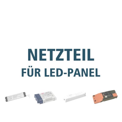 Netzteil für LED Panel