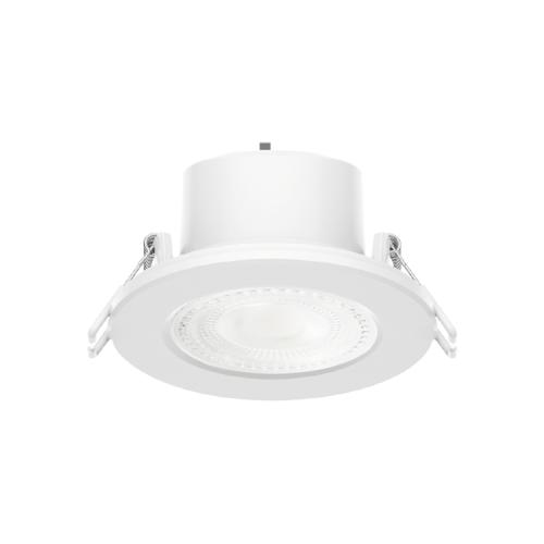 All-in-One Einbaustrahler Schwenkbar Lichtfarbeinstellbar Serie SPA